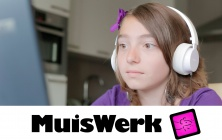 Muiswerk Educatief