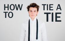 WE Fashion: Go knots for ties